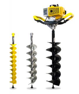 Ahoyadora a gasolina Drill 932SG-V20 Garland