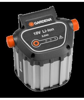 Batería BLi-18 de Ion-Litio de GARDENA
