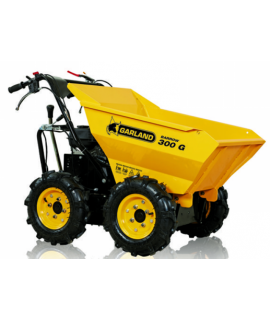 Mini Dumper Garland BARROW 300G-V20