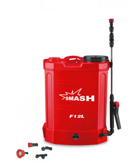 Fumigador a batería SMASH F12L-V20