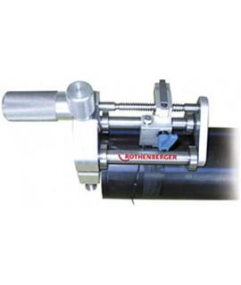 Pelatubos mecánico 110-500 mm