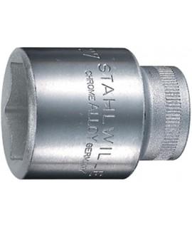STAHLWILLE Boca de llave de vaso 1/2  hexagonal