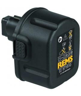 Rems Batería NI-MH 12V