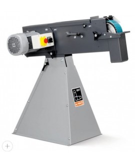 Fein GX 75 2H Lijadora de cinta 2 velocidades
