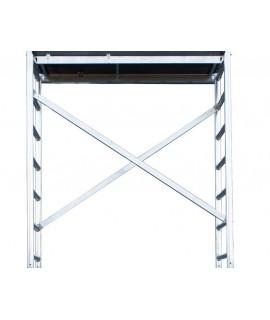 Extensión 1 Andamio profesional de aluminio ProExpert