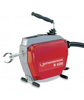 DESATASCADORA R600 set 22 mm