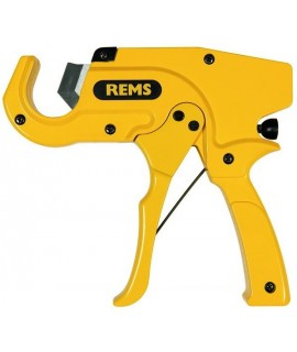 REMS Tijera para tubos ROS P 35 A