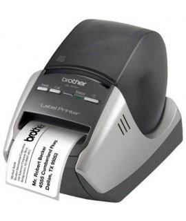 Brother Impresora de etiquetas QL-570