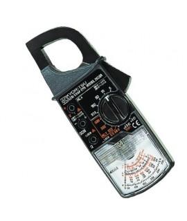 Kyoritsu Pinza amperimétrica analógica 2608A