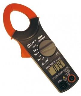 Kyoritsu Pinza amperimétrica digital KT200