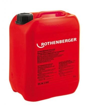 Rothenberger Desinfectante y antioxidante ROWONAL bidón 5 l