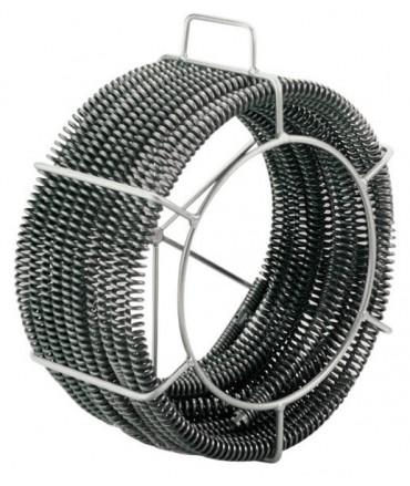 Rothenberger Portaespirales 22 y 32 mm 22,5 m