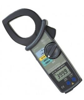 Kyoritsu Pinza amperimétrica digital 2002PA