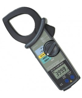 Kyoritsu Pinza amperimétrica digital 2002R