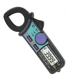 Kyoritsu Pinza amperimétrica digital 2033