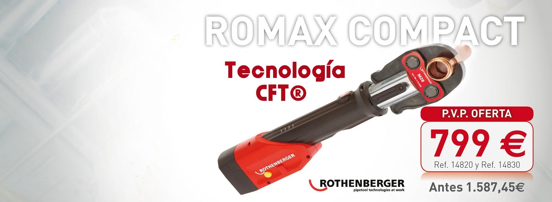 Romax Compact